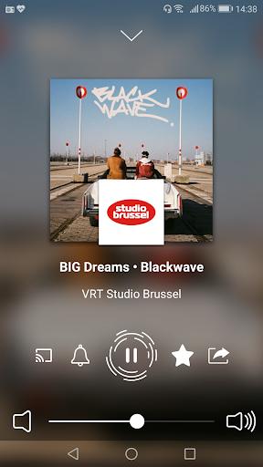 Belgium RadioPlus: Radios Belgique + Radio Belge  mod screenshots 1