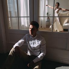 Wedding photographer Ilya Rikhter (rixter). Photo of 03.10.2017