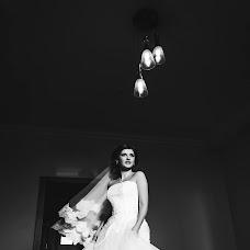 Wedding photographer Aleksandra Sarkisova (Leksa312). Photo of 22.03.2016