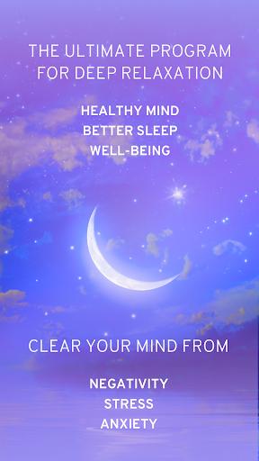 Synctuition Meditation Program screenshot 1