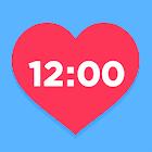 정오의데이트 icon