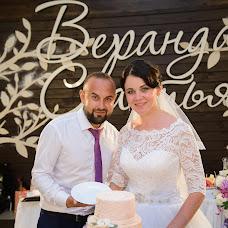 Wedding photographer Katerina Glushkova (kiskiskisaa). Photo of 11.09.2018