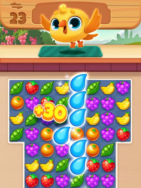 Farm Fruit Harvest screenshot 14