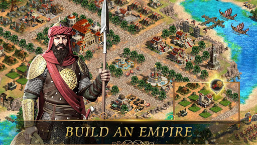 Ace of Empires II:Clash of Epic War cheat screenshots 2