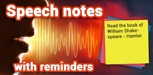 Voice notes - quick recording of ideas - Apps on Google Play