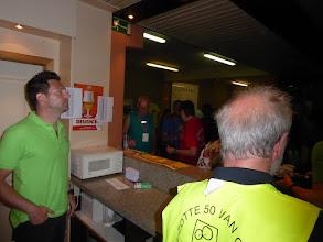 Photo: komaan werken mannekes...