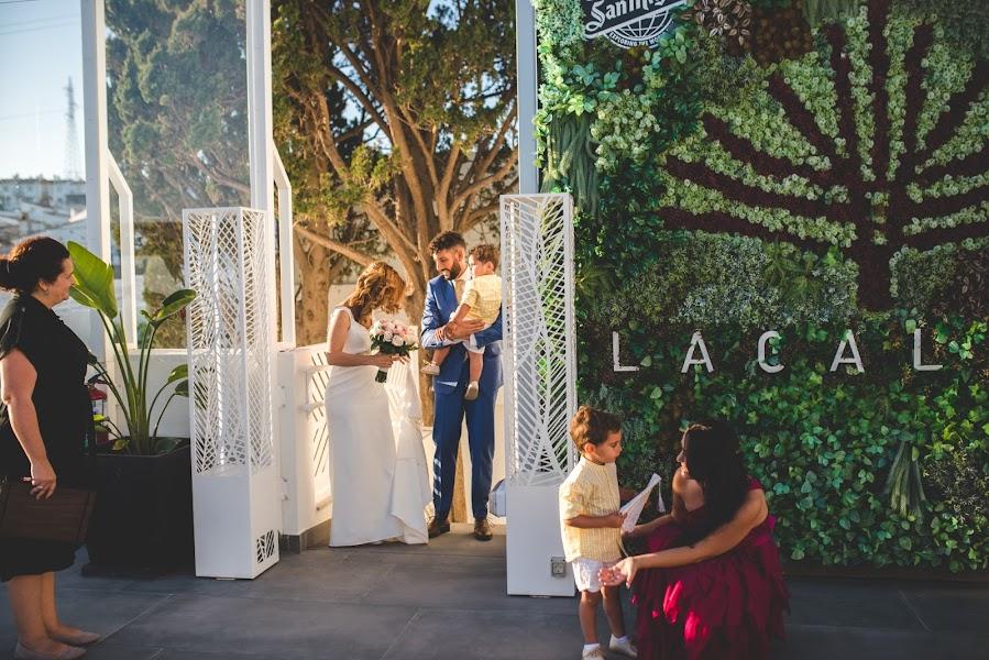 Wedding photographer Artemio Galavera (artemiofotos). Photo of 29.06.2019