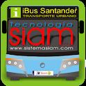 iBus Santander icon