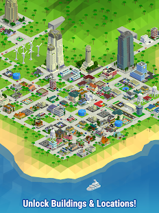 Bit City Screenshot