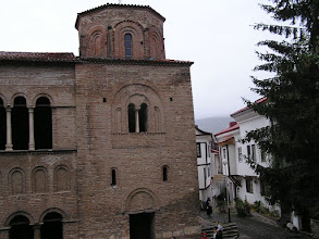 Photo: 9A034012 Macedonia - miasto Ohrid