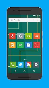 Voxel - Icon Pack v5.8