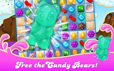 Candy Crush Soda Saga 9