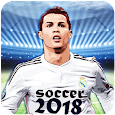 Real Football Game - FIF World Cup 2018 icon