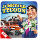 Junkyard Tycoon - Business Game