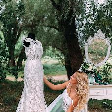 Wedding photographer Anastasiya Strelcova (nastya2307). Photo of 26.09.2016