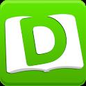 沪江小D icon