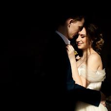 Wedding photographer Aleksey Yakovlev (qwety). Photo of 28.03.2017