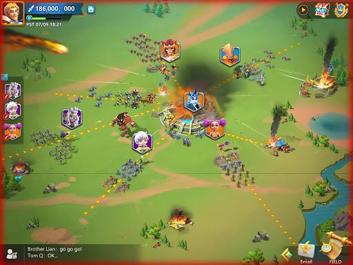 Kings Legion 1.0.59 screenshots 12