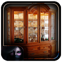Living Room Display Cabinets icon