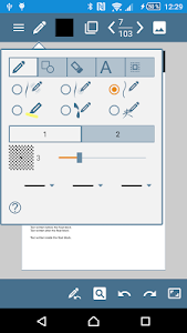 HandWrite Pro Note & Draw 4.5 (Premium)