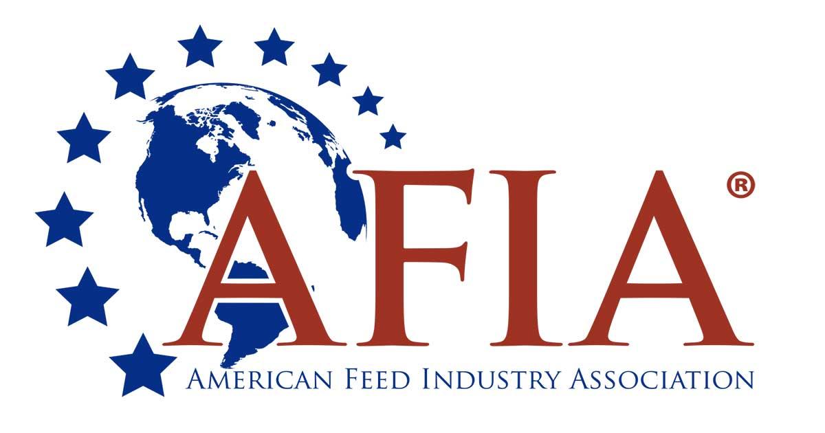 AFIA american feed industry association logo