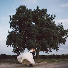 Fotografo di matrimoni Daniele Muratore (DanieleMuratore). Foto del 14.09.2018