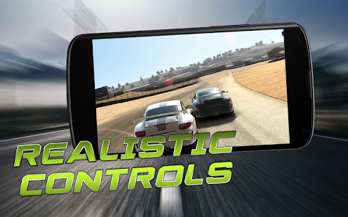 Super Speed Traffic Car Racer Driving Simulator 3D - náhled