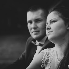 Wedding photographer Szymon Zdziabek (szymon). Photo of 14.01.2018