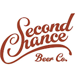 Logo for Second Chance Beer Company