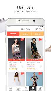 Floryday: Women Fashion Store - náhled