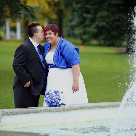Wedding photographer Gary Scott (garyslens). Photo of 18.05.2015
