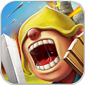 Clash of Lords 2: Ehrenkampf icon