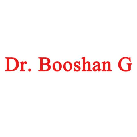 Booshanji