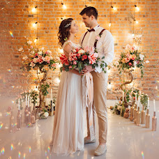 Wedding photographer Venera Akhmetova (GoodLuckFilm). Photo of 03.08.2017