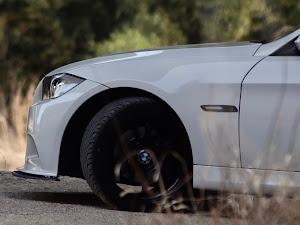 3シリーズ セダン  E90 325i Mスポーツのカスタム事例画像 BMWヒロD28さんの2019年03月22日20:17の投稿