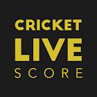 Cricket Live Scores & News icon