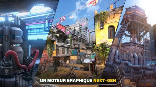 Télécharger Modern Combat Versus: New Online Multiplayer FPS mod apk screenshots 4