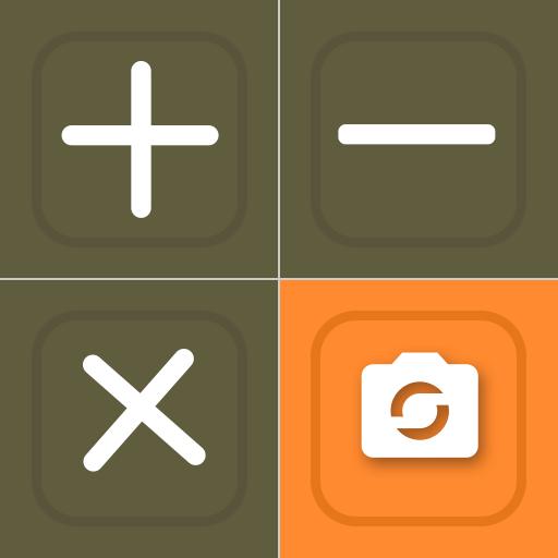Calculator+ Icon