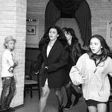Wedding photographer Natalya Bondareva (NataBon). Photo of 05.03.2015