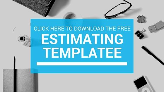 software project estimation techniques pdf