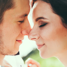 Wedding photographer Darya Novakovskaya (Novakovskaya). Photo of 06.08.2018