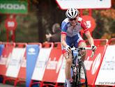 David Gaudu heeft de Faun-Ardèche Classic op zijn naam geschreven