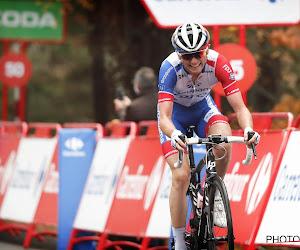 """Gaudu na tweede etappezege: """"Als Tim Wellens 2e etappes kan winnen, waarom ik niet?"""""""