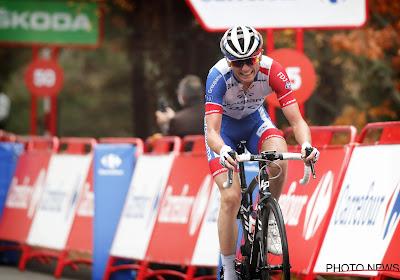 Fransman van Groupama-FDJ de sterkste in Faun-Ardèche Classic
