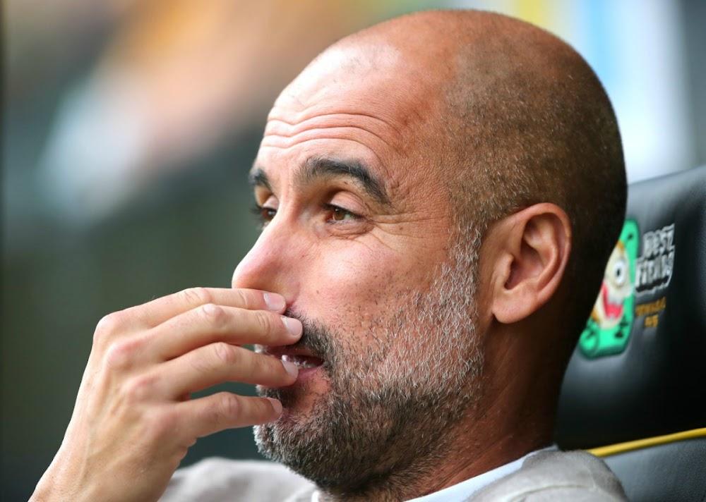 Pep Guardiola jaag die bekroning van die Champions League