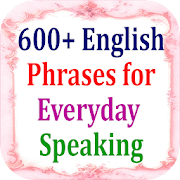 English Phrases For Speaking