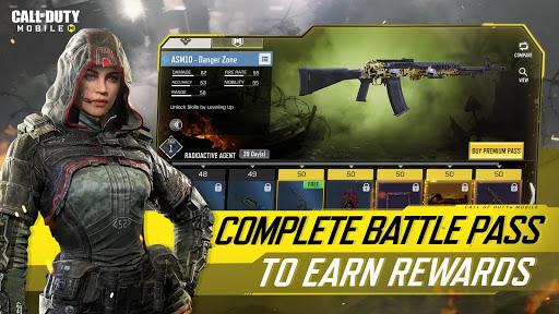 Call of Dutyu00ae: Mobile 1.0.15 screenshots 4