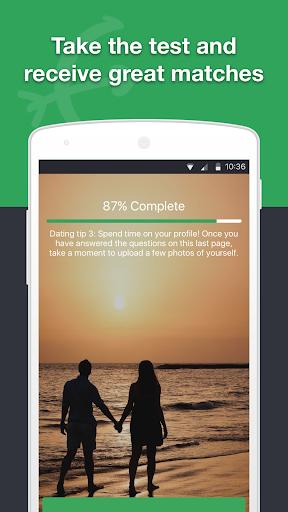 玩免費遊戲APP|下載ELITESINGLES – Online Dating app不用錢|硬是要APP