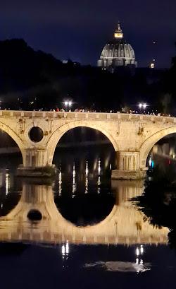 Lungotevere, Roma