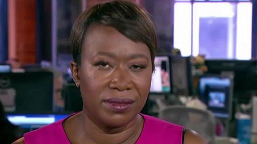 MSNBC host points out GOP resistance